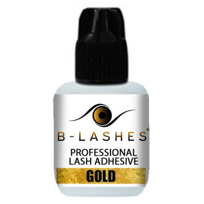 B-Lashes Category Image Glue-Gold