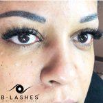 B-Lashes