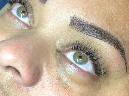 Microblading Refresher Training 2 Day Course - B-Lashes